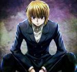 L'avatar di Kurapika
