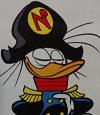 L'avatar di Napoleoga