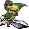 L'avatar di Link