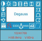 L'avatar di Degauss