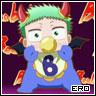 L'avatar di Ero-Senin