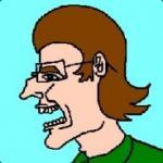 L'avatar di Olpus Bonzo