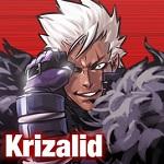 L'avatar di Krizalid