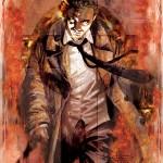 L'avatar di Milton