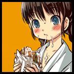 L'avatar di Bukkake girl
