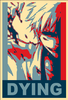 L'avatar di Dying