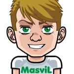 L'avatar di masvil