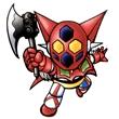 L'avatar di Ataru Moroboshi