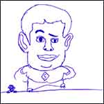 L'avatar di Arnald