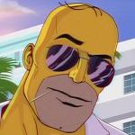 L'avatar di Richter