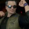 L'avatar di Johnny Cage