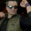 L'avatar di Johnny Cage