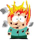 L'avatar di Brucio