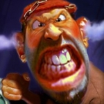 L'avatar di Necrotemus