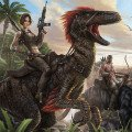 ARK: Survival Evolved Immagini