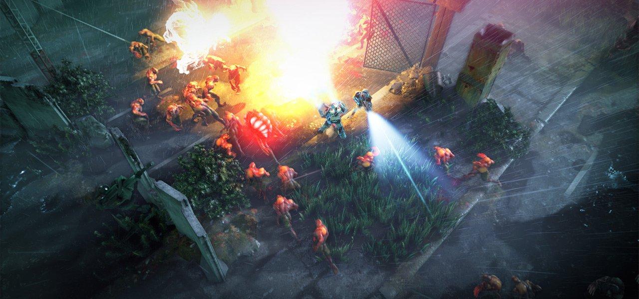 PlayStation Store: Alienation, Severed, Hitman Ep.2 e altro