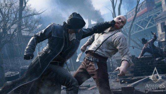 Assassin's Creed Syndicate: il trailer di lancio della versione PC