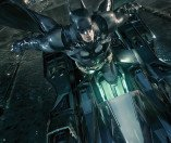 Batman: Arkham Knight 01
