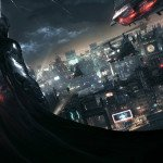batman arkham knight rocksteady personale