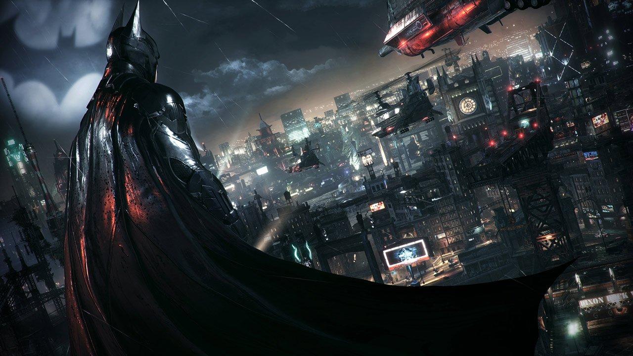 Batman Arkham VR includerà oltre 2 ore e mezzo di contenuti