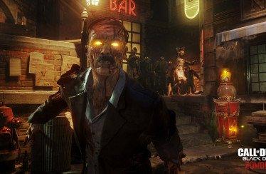 Call of Duty: Black Ops III zombie news 01
