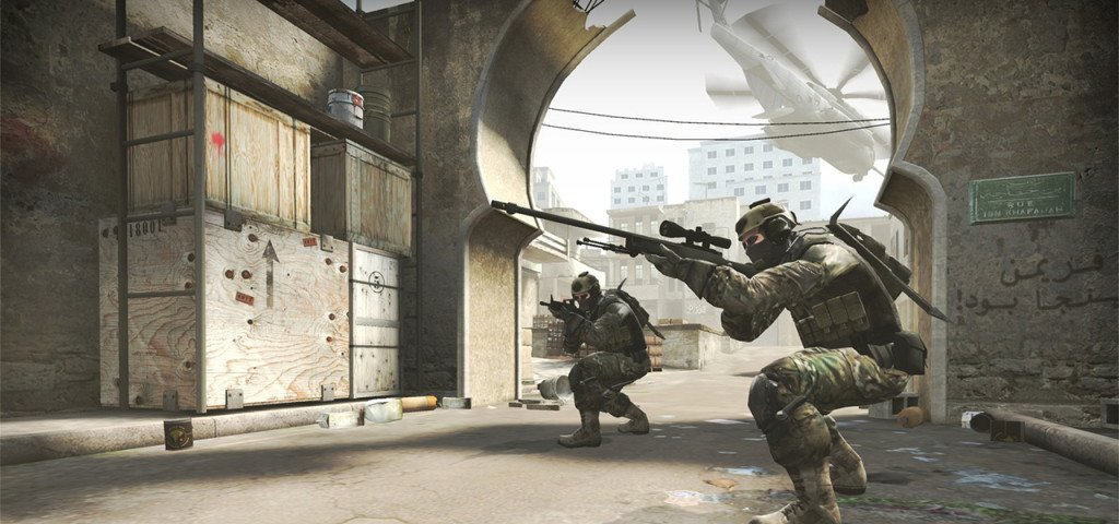 valve gioco azzardo steam counter-strike