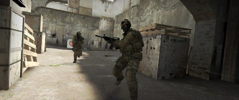 Counter-Strike: Global Offensive news 01