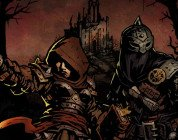 darkest dungeon trailer lancio ps4 ps vita