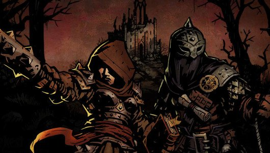 darkest dungeon trailer lancio ps4 ps vita