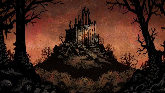 Darkest Dungeon news 01