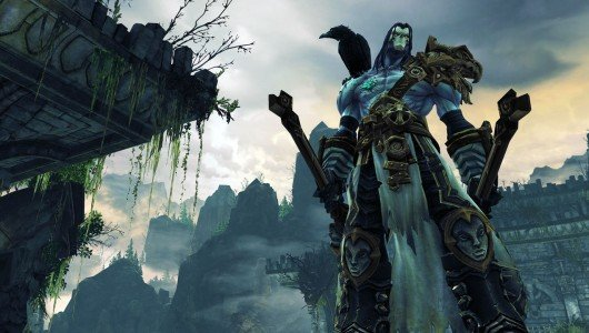 PlayStation Plus dicembre darksiders 2