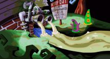 PlayStation Store: Day of the Tentacle, Republique, e altro