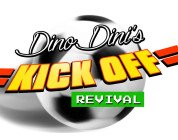 Dino Dini's Kick Off Revival trailer lancio