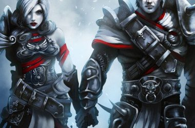 Divinity: Original Sin Enhanced Edition 01