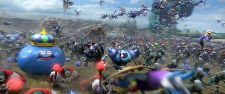 Dragon Quest Heroes 02