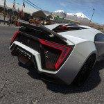 Driveclub VR classificato dall'ESRB per PS4