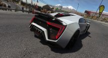 Driveclub VR classificato dall'ESRB per PS4