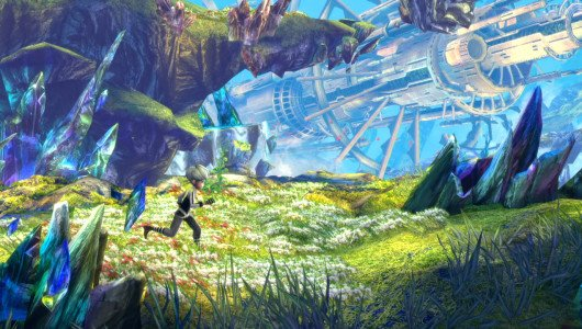 Exist Archive arriverà in Europa ad ottobre in digital download
