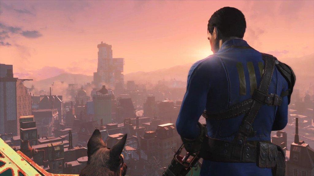 Fallout 4 mod xbox one