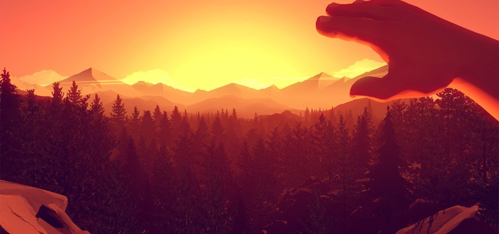 Firewatch xbox one rinviato