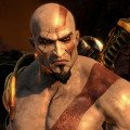 God of War III Remastered Video