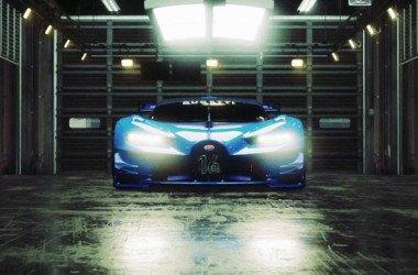 Gran Turismo Sport 01