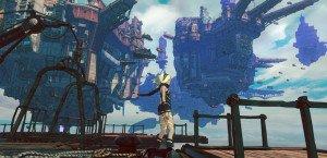 Gravity Rush 2: pubblicato un nuovo gameplay da oltre 26 minuti
