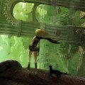 Gravity Rush Remastered Immagini