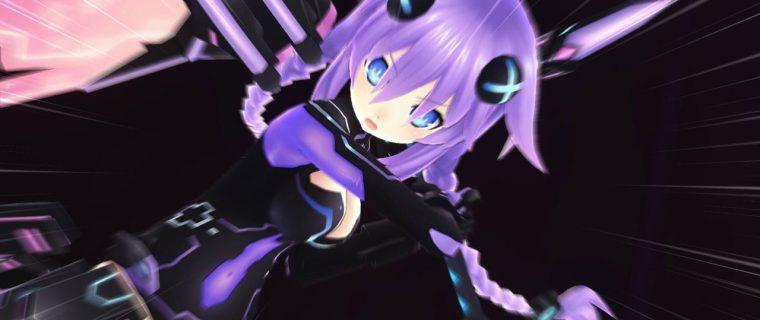 Hyperdimension Neptunia Re;Birth 3 news 01
