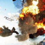 Just Cause 3: una data per il DLC Mech Land Assault