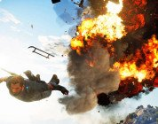 PlayStation Plus agosto Just Cause 3