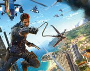 nordisk film avalanche studios just cause 3