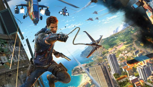 just cause 3 multiplayer mod steam