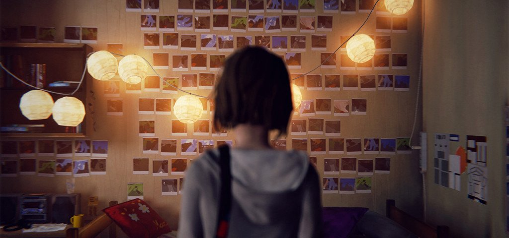 Life is Strange 2 Dontnod